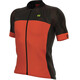 Alé Cycling Formula 1.0 Ultimate - Maillot manches courtes Homme - orange/noir